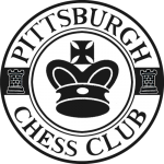 The Pittsburgh Chess Club Logo